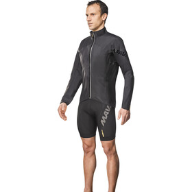 Mavic Cosmic H2O Jacket Men black